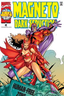 Magneto: Dark Seduction #2