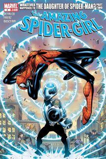 Amazing Spider-Girl #2