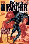 Black Panther (1998) #21