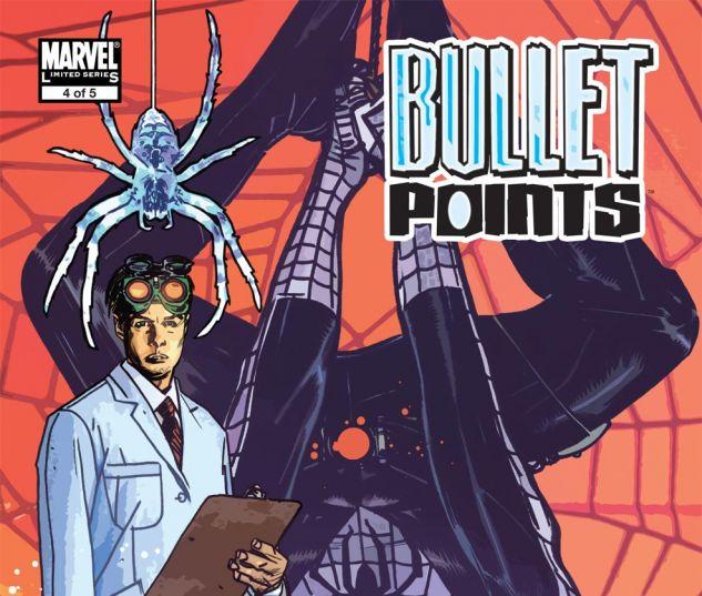 Bullet Points (2006) #4