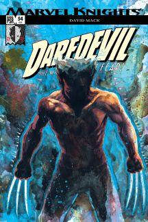 Daredevil #54
