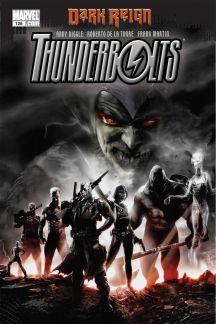 Thunderbolts (2006) #128