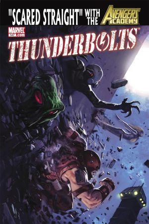Thunderbolts (2006) #147