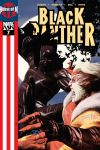 Black Panther (2005) #7