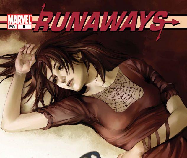 Runaways (2005) #6