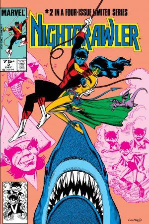 Nightcrawler (1985) #2