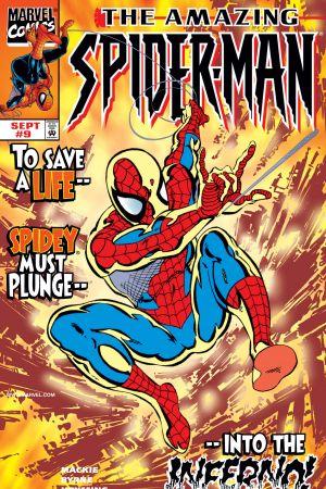 Amazing Spider-Man (1999) #9