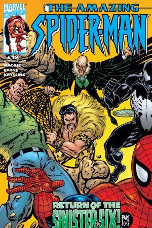 Amazing Spider-Man (1999) #12