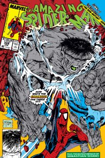 The Amazing Spider-Man #328
