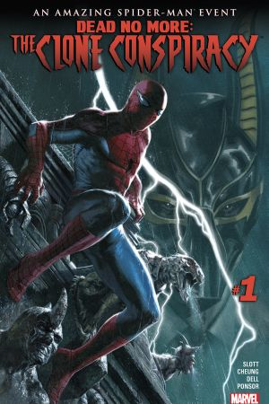 The Clone Conspiracy (2016) #1