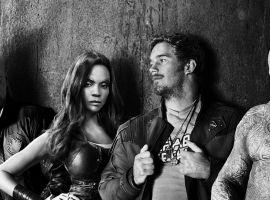 Marvel Studios' Guardians of the Galaxy Vol. 2 - Teaser Trailer
