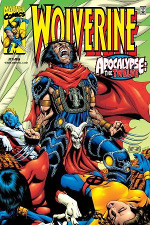 Wolverine #146