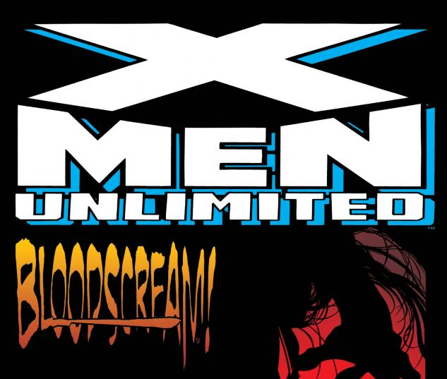 X-MEN UNLIMITED (1993) #9