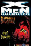 X-MEN UNLIMITED (1993) #9