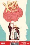X-MEN LEGACY (2012) #18