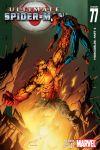 ULTIMATE SPIDER-MAN (2000) #77