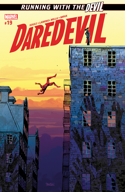 Daredevil (2015) #19