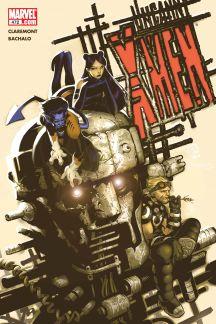 Uncanny X-Men #472
