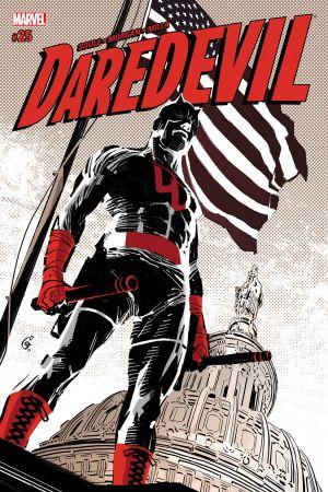 Daredevil (2015) #25