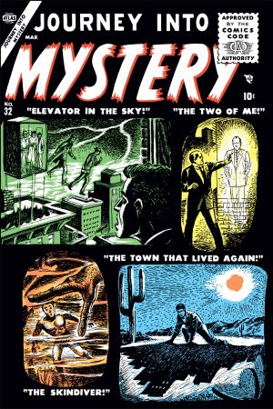 Journey Into Mystery (1952) #32