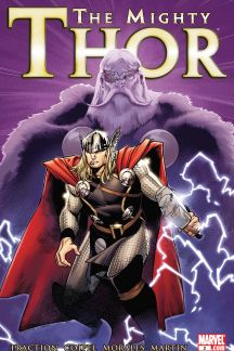 The Mighty Thor (2011) #2