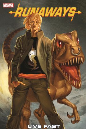 Runaways Vol. 7: Live Fast (Trade Paperback)