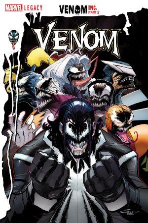 Venom (2016) #159