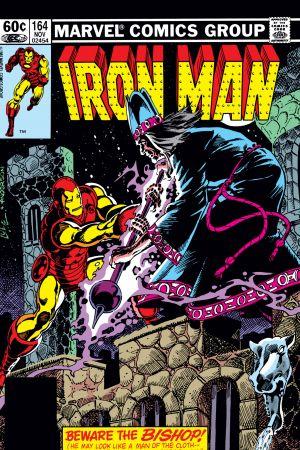 Iron Man (1968) #164