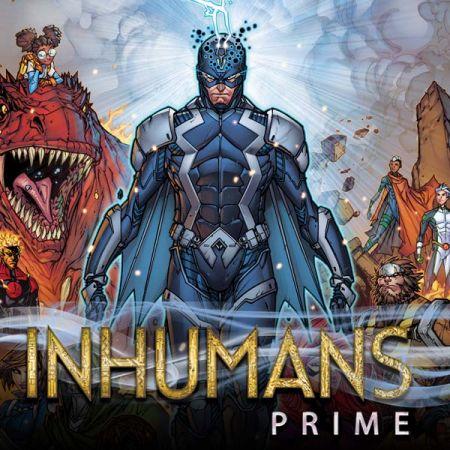 INHUMANS PRIME 1 (2017)