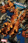ULTIMATE FANTASTIC FOUR (2003) #19