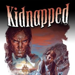 Marvel Illustrated: Kidnapped!