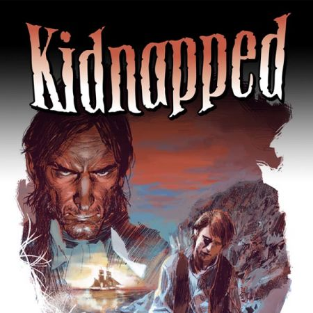 Marvel Illustrated: Kidnapped! (2008 - 2009)