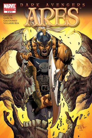 Dark Avengers: Ares #2