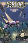SENTINEL (2003) #10