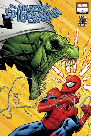 The Amazing Spider-Man (2018) #2