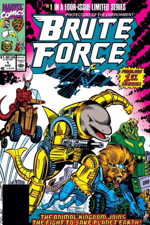 Brute Force #1