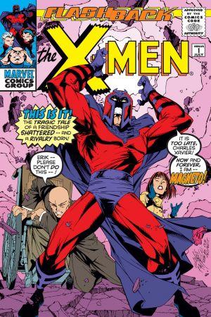 X-Men (1991) #-1