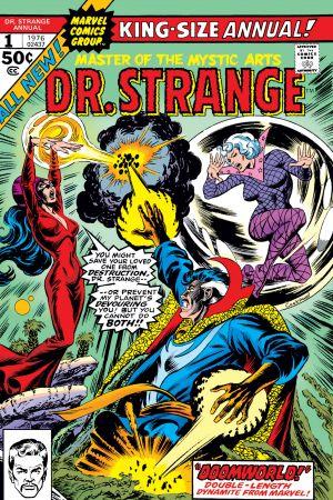 Doctor Strange Annual (1976) #1