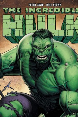 Incredible Hulk: Last Call (2019)