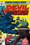 DEVIL DINOSAUR (1978) #3