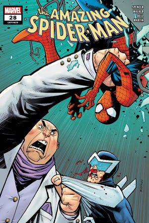 The Amazing Spider-Man #28