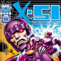 X-51 (1999)
