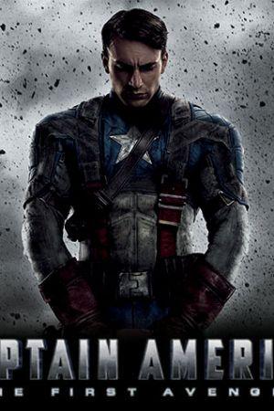 Marvel's Captain America: The First Avenger Adaptation (2013)