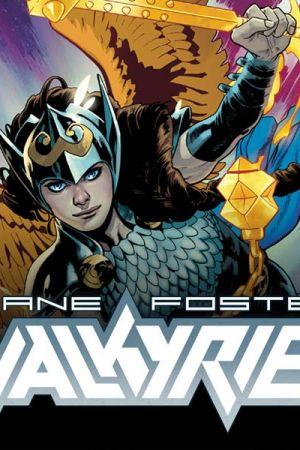 Valkyrie: Jane Foster (2019 - Present)