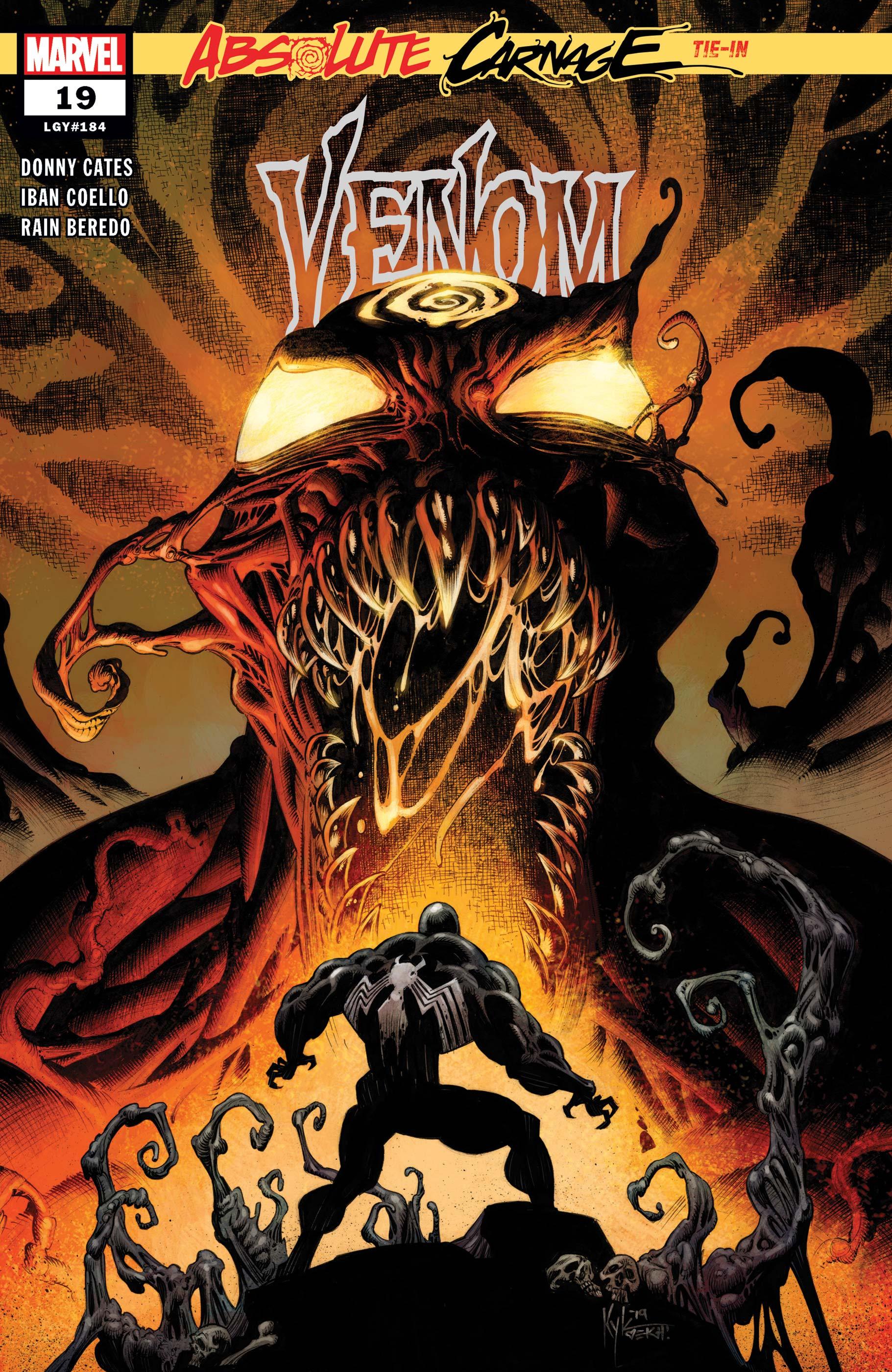 Venom (2018) #19