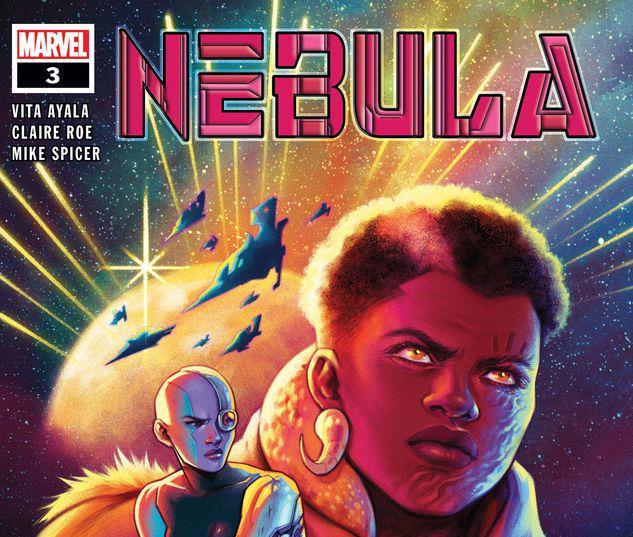 Nebula #3