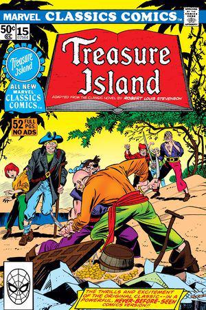 Marvel Classics Comics Series Featuring (1976) #15