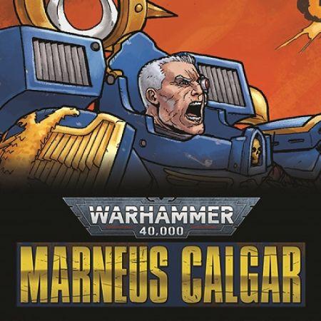 Warhammer 40,000: Marneus Calgar (2020 - 2021)