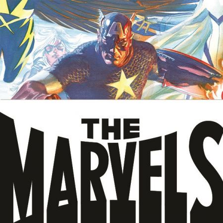 The Marvels (2021 - Present)