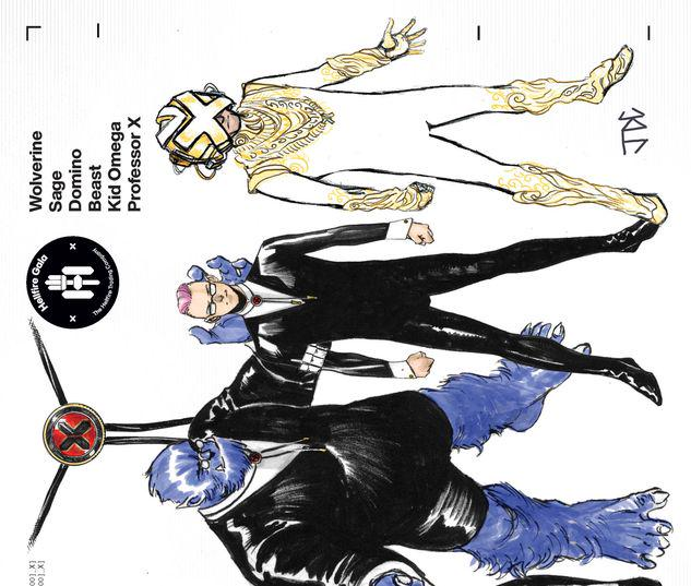 X-Force #20